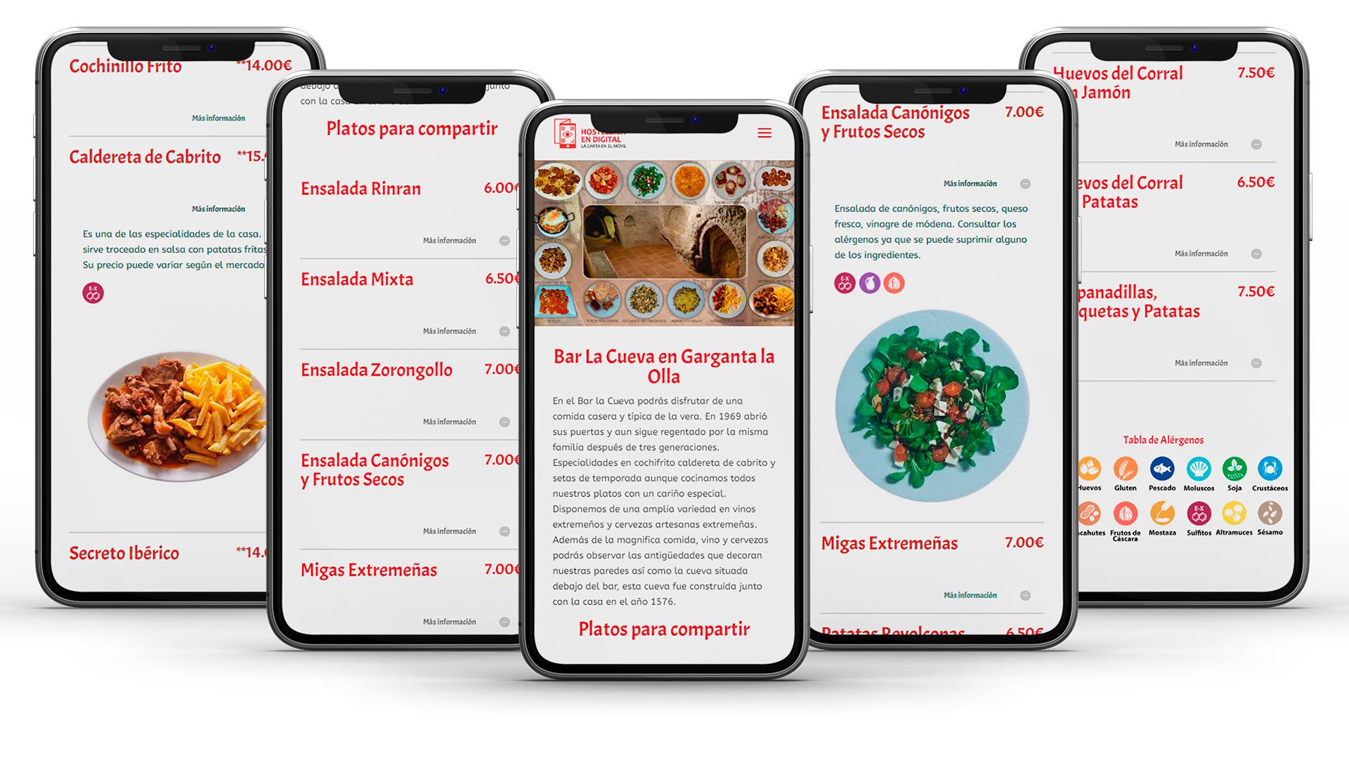 Hosteleria en Digital